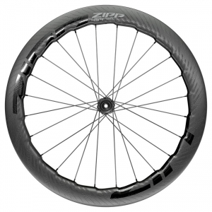 ZIPP WHEEL 454 NSW TUBELESS DB FRONT STD - Click for more info