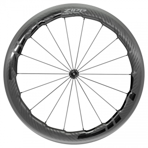 ZIPP WHEEL 454 NSW TUBELESS RB FRONT STD - Click for more info