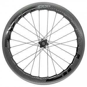 ZIPP WHEEL 454 NSW TUBELESS RB REAR XDR STD - Click for more info