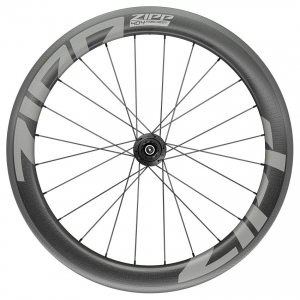 ZIPP WHEEL 404 TUBELESS RB REAR XDR STD - Click for more info