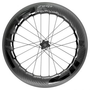 ZIPP WHEEL 858 NSW TUBELESS RB REAR XDR STD - Click for more info