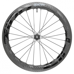 ZIPP WHEEL 454 NSW TUBELESS DB CCL FRONT B1 - Click for more info