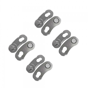 SRAM CHAIN POWER LINK EAGLE 12SPD 4 PAIR SILVER - Click for more info