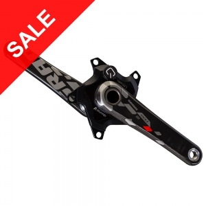 SRAM Quarq Red22 GXP 175mm 130BCD - Click for more info