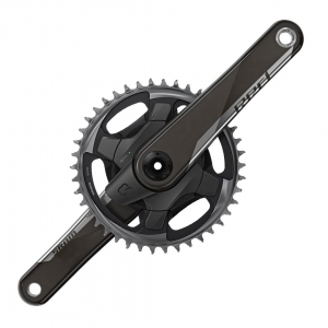SRAM QUARQ RED 1 AXS DUB 46T (00.3018.211.170 QUARQ RED 1 AXS DUB 170MM 46T)