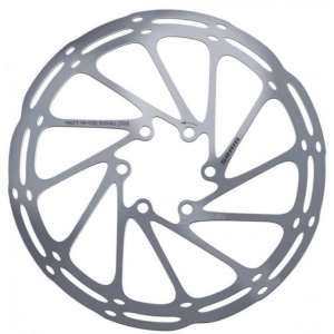 SRAM BRAKE ROTOR CENTRELINE 6 BOLT 160MM ROUNDED - Click for more info