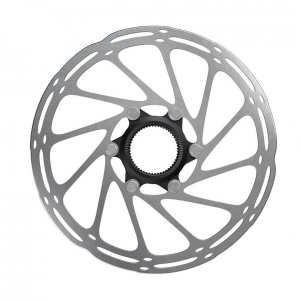 SRAM BRAKE ROTOR CENTERLINE ROTOR CENTRELOCK 160MM ROUNDED - Click for more info