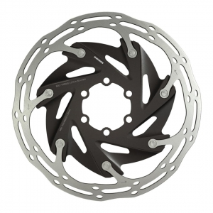 SRAM BRAKE ROTOR XR 6 BOLT 140MM ROUNDED - Click for more info