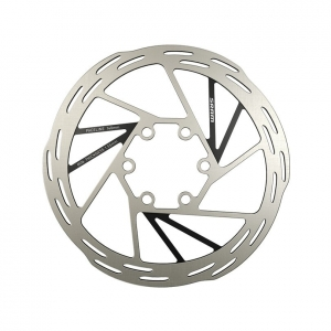 SRAM BRAKE ROTOR PACELINE 6 BOLT 140MM ROUNDED - Click for more info