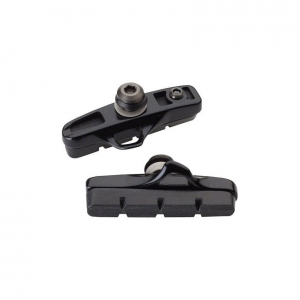 SRAM Brake Pad&Holder Rim_RedBlk Pr - Click for more info