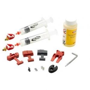 SRAM AVID TOOL BRAKE HYDRO BLEED KIT MY09 - Click for more info