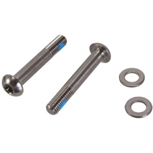 SRAM Disc FMnt Bolt Ti T25 32mm - Click for more info