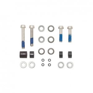 SRAM AVID DISC POST MOUNT ADAPTER SPACERS & BOLTS - Click for more info