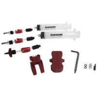 SRAM TOOL BRAKE HYD BLEED KIT NO DOT - Click for more info