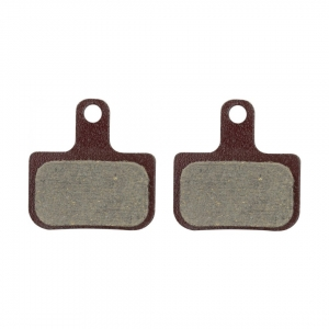 SRAM BRAKE PAD DISC FORCE AXS ORG/STL PAIR - Click for more info