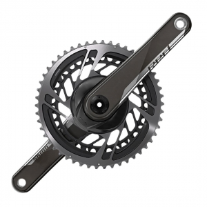 SRAM CRANKS RED AXS DUB 46-33T (00.6118.539.006 SRAM CRANKS RED AXS DUB 46-33T)