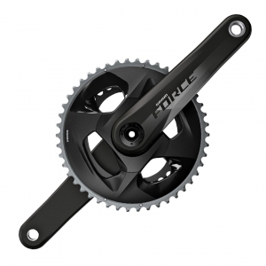 SRAM CRANKS FORCE AXS 24MM 48-35T (00.6118.566.006 SRAM CRANKS FORCE AXS 24MM 165)