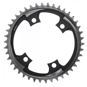 SRAM RED AXS CHAINRING X-SYNC 40T 107BCD 12SPD GREY - Click for more info