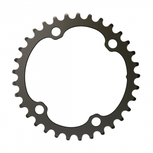 SRAM CRING FORCE 107BCD 12SPD BLACK - Click for more info