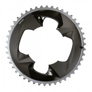 SRAM CRING FORCE 46T 107BCD 12SPD GREY - Click for more info