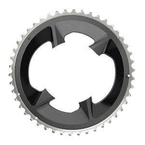 SRAM CHAIN RING 12SPD 107BCD RIVAL 46T BLACK - Click for more info