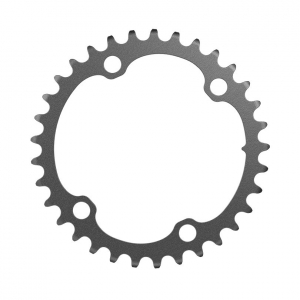 SRAM CHAIN RING 12SPD 107BCD RIVAL 33T BLACK - Click for more info