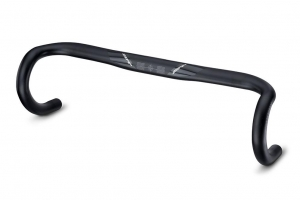 ZIPP DROPBAR SC SL80 ERGO SS POLISHED BLACK (00.6618.130.000 00.6618.130.000)