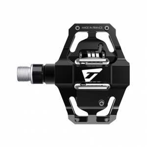 TIME PEDALS SPECIALE 8 BLACK - Click for more info