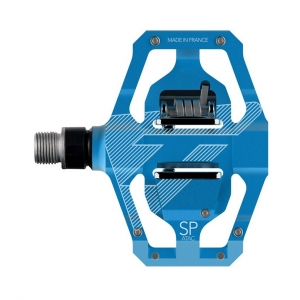 TIME PEDALS SPECIALE 12 BLUE - Click for more info