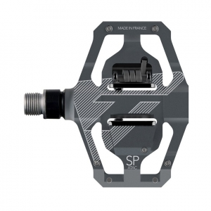 TIME PEDALS SPECIALE 12 GREY - Click for more info