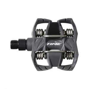 TIME PEDALS MX 2 GREY - Click for more info