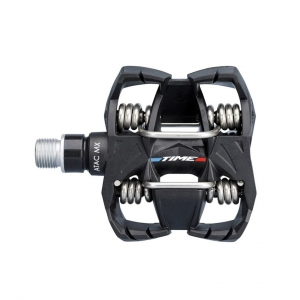 TIME PEDALS MX 6 GREY - Click for more info