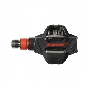 TIME PEDALS ATAC XC 12 BLACK / RED - Click for more info