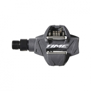 TIME PEDALS ATAC XC 2 GREY - Click for more info