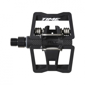 TIME PEDALS LINK BLACK - Click for more info