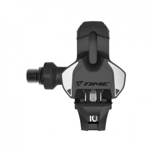 TIME PEDALS XPRO 10 BLACK / WHITE - Click for more info
