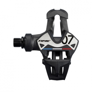 TIME PEDALS EXPRESSO 7 BLACK - Click for more info