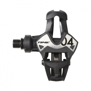 TIME PEDALS EXPRESSO 4 BLACK - Click for more info