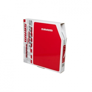 SRAM Cable Shift Housing 30mx4mm Wht - Click for more info