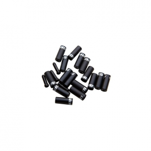 SRAM CABLE FERRULE KIT BLACK - Click for more info