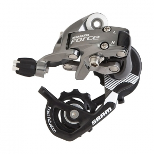 SRAM DERAILLEUR REAR SHORT CAGE FORCE 10 SPEED - Click for more info
