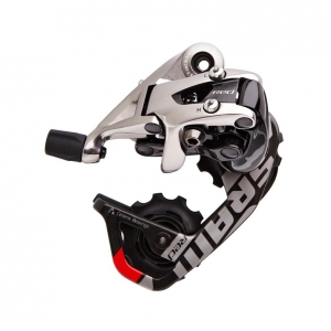 SRAM MY13 DERAILLEUR REAR SHORT CAGE RED 10 SPEED - Click for more info