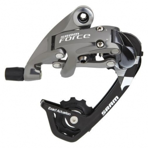 SRAM DERAILLEUR REAR MEDIUM CAGE FORCE 10 SPEED - Click for more info