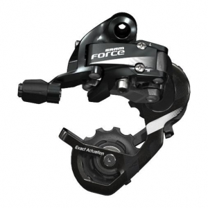 SRAM MY16 DERAILLEUR REAR SHORT CAGE FORCE 11 SPEED - Click for more info