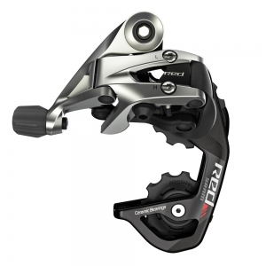 SRAM MY16 DERAILLEUR REAR SHORT CAGE RED 11 SPEED - Click for more info