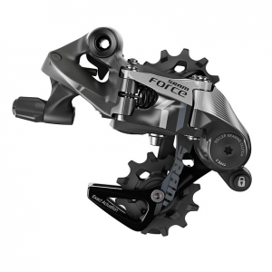 SRAM DERAILLEUREARR SHORT CAGE FORCE1 3.0 11 SPEED - Click for more info