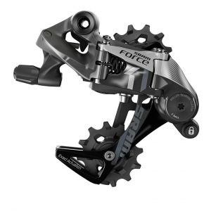 SRAM DERAILLEUR REAR LONG CAGE FORCE1 3.0 11 SPEED - Click for more info