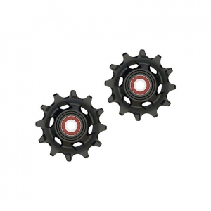 SRAM RD PULLEY CERAMIC RED ETAP AXS - Click for more info