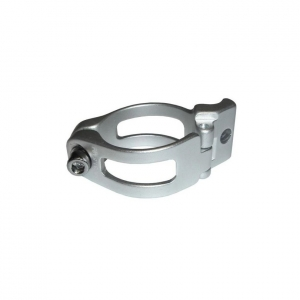 SRAM Derailleur Clamp FRT 31.8 Slv - Click for more info