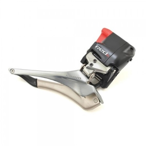 SRAM FRONT DERAILLEUR BRAZE YAW II ETAP RED - Click for more info